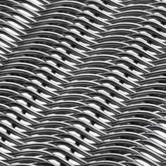 Banker Wire Opaque Style Weave Architectural Wire Mesh in Stainless Wire Mesh, Man Of Steel, Textures Patterns, Angles, 4x4, Weaving, Architecture, Monochrome, Grass