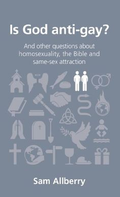 The null of the Is God anti-gay?: and other questions about homosexuality, the Bible and same-sex attraction by Sam Allberry at Barnes & Noble. Good Books, My Books, Life Changing Books, Christian Life, Christian Living, Book Recommendations, Book Review, The Book, Christianity