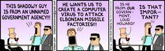 More about Cyberwar