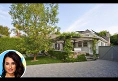 #Celebrity Homes - Lea Michele