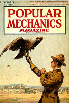 A cover gallery for Popular Mechanics Vintage Glam, Vintage Men, Popular Mechanics, Magazine Articles, Yahoo Images, Cover, Image Search, Retro, Books