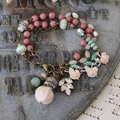 Bloom Bracelet by Andrea Singarella