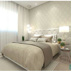Projeto eduardo muzzi modernospiti bedroom décor, master bedroom interior κ Master Bedroom Interior, Home Decor Bedroom, Dream Rooms, Dream Bedroom, Modern Home Interior Design, Suites, Luxurious Bedrooms, Home Projects, House Design