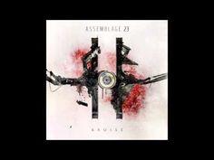 Assemblage 23 - Bruise Full Album