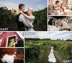 Wedding HART Photography in Atlanta, GA