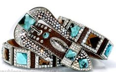 cowgirl belts | ... belt, wl-70, Rhinestone Belts & Western Belts, Women Fashion Belt