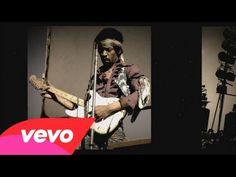 Jimi Hendrix - Live in Santa Clara 1969 (playlist)