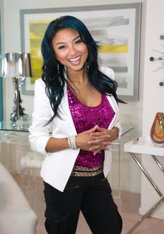 Fashion Star's Jeannie Mai Chats About the Show, the Judges' Style, and More!