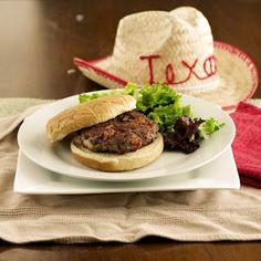 Whole Foods Cowboy Burger Recipe