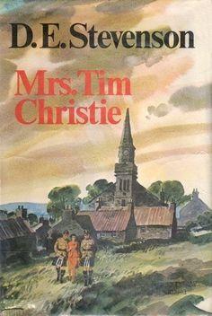 Mrs. Tim Christie