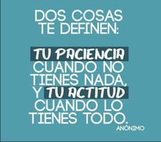 #frases #español #motivación #actitud #emprendimiento facebook.com/SomewhereOverTheRainbowFrasesVida