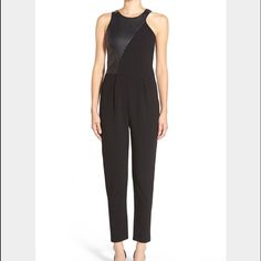 Modiste pant romper New with tags from Nordstroms. Size large would fit a med Modiste Pants Jumpsuits & Rompers