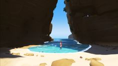 New RIME gameplay trailer (Gamescom 2014] - Page 3 - NeoGAF