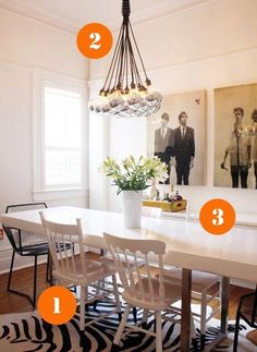 DIY the Style: Projects Inspired by Justine & Angus' Toronto House Tour