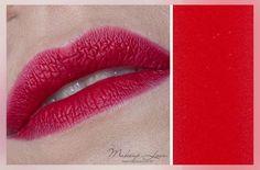 Urban Decay x Gwen Stefani Lipsticks