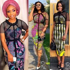 Want To Rock You Print In Style? Checkout these 100+ Mind-blowing Ankara Styles - Wedding Digest Naija Blog