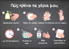 Hand Washing Poster, Type Posters, 19 Kids, Social Emotional Learning, Google Classroom, Teacher Newsletter, Teacher Pay Teachers, Back To School, Kindergarten