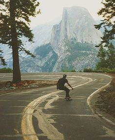 * RAEN * west coast USA skate inspo