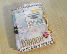 All die schönen Dinge: Scrap2Be London Mini