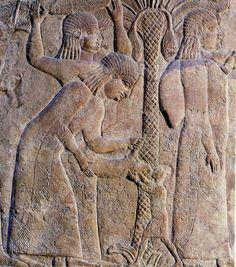 .Sennacherib ... Prisonniers Chaldeens au palais du fils de Sargon II arvalum Grand Prix de Rome Messages: 2511 Date d'inscription: 16/12/2010 Age: 64 Voir le profil de l'utilisateur