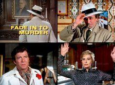Vagebond's Columbo Screenshots: Columbo Screenshots episode index Columbo Episodes, Peter Falk, Dead Man, Tv Shows, 1970s, Pilot, Mystery, Pilots, Remote