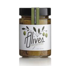 Williams-Sonoma Olives Collection on Packaging of the World - Creative Package Design Gallery