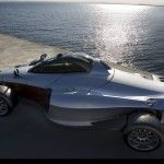 Only 12 People Per Year Can Get One – TRAMONTANA http://shar.es/Oh20v