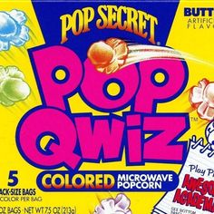 35 Foods That Will Hit Your Right In The Childhood