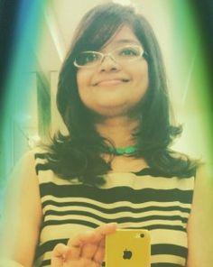 Debjani Roychoudhury from Mumbai, India shares her survivor story.