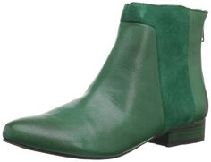 Seychelles Never The Same Bootie Shoes Boots Ankle, Ankle Booties, Bootie Boots, Green Boots, Green Bag, Never The Same, Shoe Deals, Seychelles, Shoe Collection