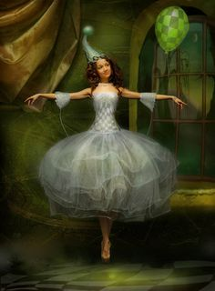 30 Surreal Photo Manipulation: Beyond Portrait Design | Wedding Photography Design