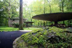 10 Takeaways from Frank Lloyd Wright's Utopian Community http://architizer.com/blog/wrights-utopia-in-usonia-today/