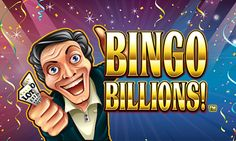 Het spreekt vanzelf dat Bingo Billions een zeer winstgevende gokkast is. Dit is het spelletje van NextGen Gaming met heel feel gratis spins en grote winsten! Deze video gokkast is ook voor je mobiele telefoon geschikt. Probeer het zelf!