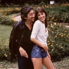 Jane Birkin (+ Serge Gainsbourg)