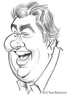 John Candy ★ || *Please support the artists and studios featured here by buying this and other artworks in their official online stores • Find us on www.facebook.com/CharacterDesignReferences | www.pinterest.com/characterdesigh | www.characterdesignreferences.tumblr.com |  www.youtube.com/user/CharacterDesignTV and learn more about #concept #art #animation #anime #comics || ★