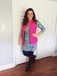 Lilly Pulitzer Dress Summer in Lilly Resort 365