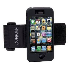 Tuneband for iPhone 4 and iPhone Special Edition for Clinica Verde, Grantwood Technology's Armband, Silicone Skin, and Front and Back Screen Protector, Green Best Iphone, Iphone 4s, Apple Iphone, Thing 1, Birthday List, Birthday Wishlist, Screen Protector, Iphone Protector, Apple Watch