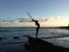 Tag #hoopnotica in your vacation hooping pics :) we love to see where you're hooping at!