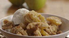 Best Apple Crisp Ever Allrecipes.com