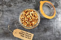 Check out our guide on how to roast pumpkin seeds before disembowelling your…