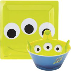 Toy Story Movie, Plates And Bowls, Disney Pixar, Dinnerware, Sculpting, Pikachu, Household, Toys, Party