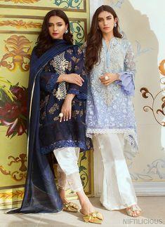 Pakistani Fashion Casual, Pakistani Dresses Casual, Eid Dresses, Pakistani Dress Design, Asian Fashion, Pakistani Clothing, Eid Outfits Pakistani, Punjabi Fashion, Pakistani Couture