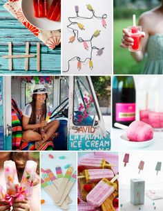 Mood Board Monday: #Popsicles (http://blog.hgtv.com/design/2013/06/17/mood-board-monday-popsicles/?soc=pinterest)
