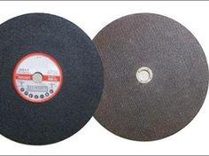Flat Cut-off wheel for rail cutting