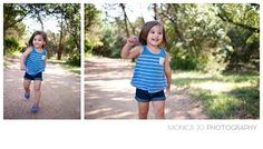 Austin Texas Child Photography 2 year old session by www.monicajophotography.com