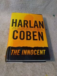 The Innocent by Harlan Coben (2005, Hardcover)