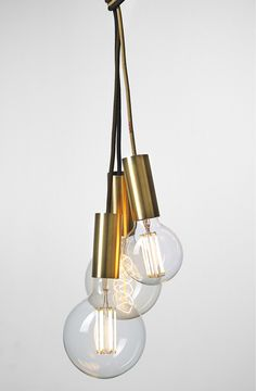 Design your own NUD Collection lamp 6watt,  43 per stuk