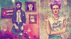 Che&Frida