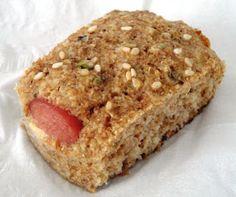 Receitas da Dieta Dukan: Enroladinho de salsicha assado Dukan