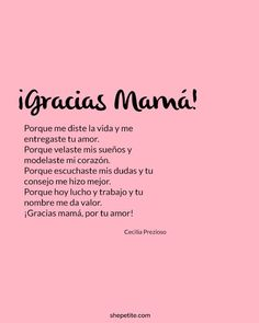 Wish a happy day with one of these phrases for mom - She Petite - Wish a happy day with one of these beautiful phrases for mom - Mom Quotes From Daughter, Mothers Day Quotes, Happy Mothers Day, Happy Mom, Mama Quotes, Love Quotes, Inspirational Quotes, Family Quotes, Qoutes